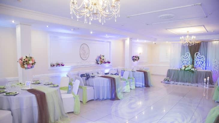 【結婚式場:コロナ対策】予約システムを活用して安心できる結婚式場運営を実現