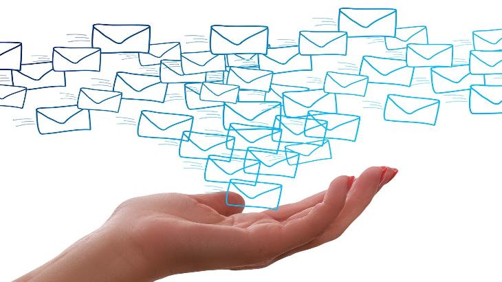 通知メールを編集して来店前にお客様へアプローチ!