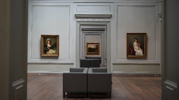 【美術館:3つのコロナ対策】予約システムを活用して安心できる美術館運営を実現