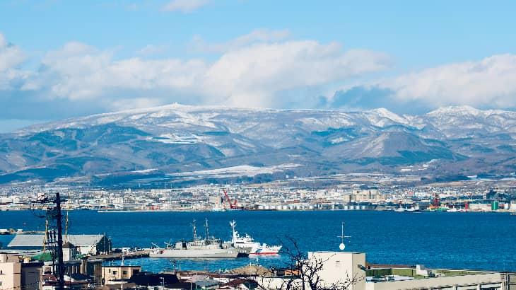 北海道北見市|自治体主導のワーケーションと観光の推進を行う地方創生を紹介!