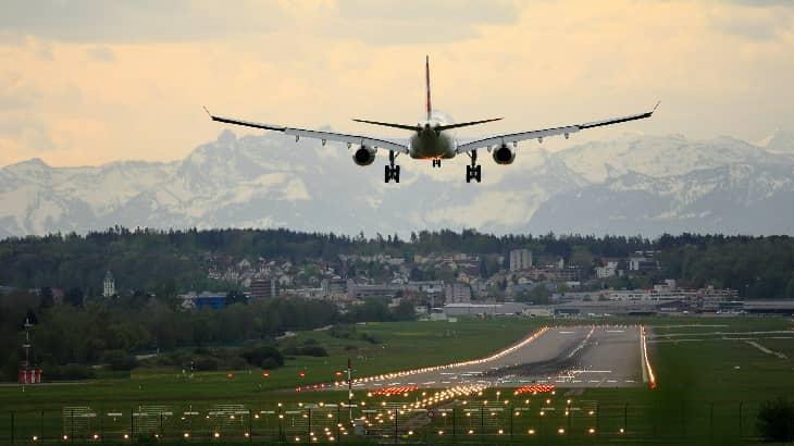 航空関連施設のための予約システムRESERVA 導入事例(空港・航空施設)
