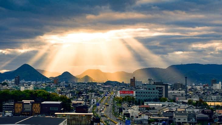 香川県高松市|スマートシティでうどんに頼らない新たな地方創生事業を紹介!